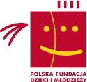 Logo Polskiej Fundacji Dzieci i Młodzieży